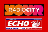 Radio City Echo Logo
